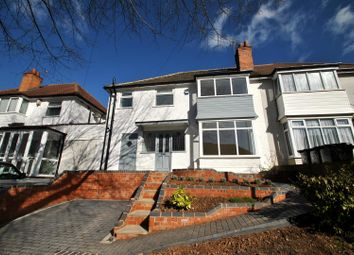 Thumbnail 4 bed property for sale in Southlands Road, Moseley, Birmingham