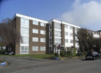 Thumbnail 2 bed flat to rent in Park Road, New Barnet, Barnet
