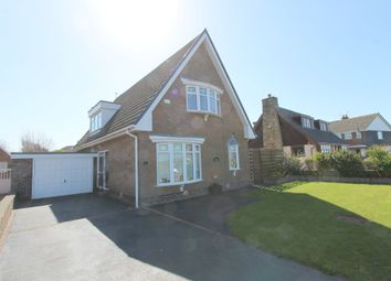 Thumbnail 4 bed detached bungalow for sale in Princes Way, Fleetwood