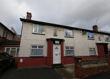 Thumbnail 4 bed semi-detached house to rent in Walmsley Road, Hyde Park, Leeds