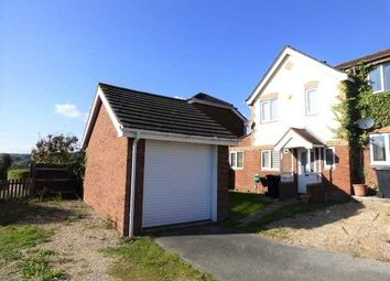 3 bed end terrace house for sale in Augustus Way, Lydney GL15