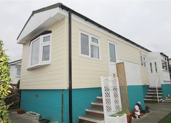 Thumbnail 1 bed bungalow for sale in Bell Aire, Morecambe