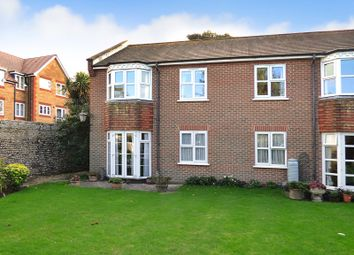 Thumbnail 1 bedroom flat for sale in Winterton Lodge, Goda Road, Littlehampton