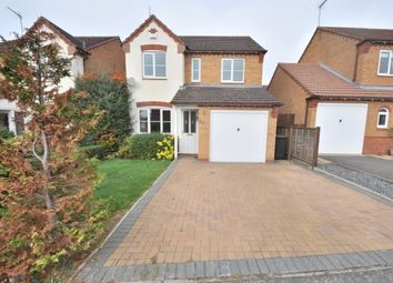 Thumbnail 3 bed property to rent in Middle Greeve, Northampton