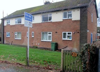 Thumbnail 1 bed flat for sale in Park View, Buildwas, Telford, Shropshire