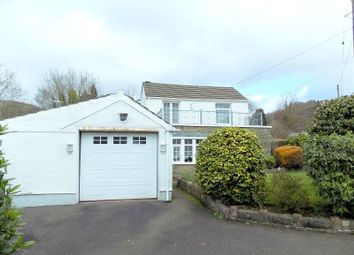 Thumbnail 3 bed detached house for sale in 7 Springfield Road, Skewen, Neath, Neath Port Talbot.
