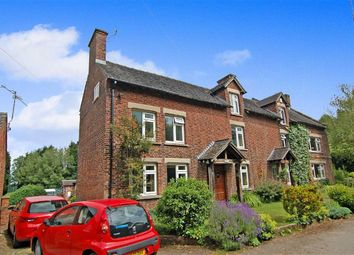 Thumbnail 3 bed cottage for sale in Westbourne Mews, Sandy Lane, Congleton