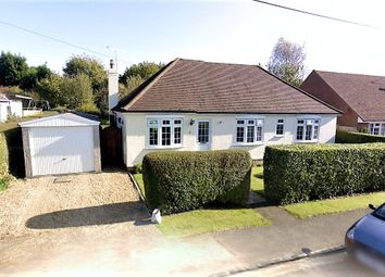 Thumbnail 3 bed detached bungalow for sale in Howard Crescent, Seer Green, Beaconsfield, Buckinghamshire