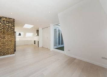 Thumbnail 2 bed flat to rent in Vera Road, Munster Village, Fulham