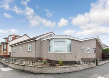 Thumbnail 4 bed bungalow for sale in Branchock Avenue, Cambuslang, Glasgow, South Lanarkshire