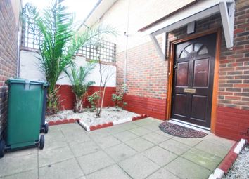 Thumbnail 4 bed detached house for sale in Pine Close, London