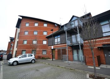 Thumbnail 2 bed flat for sale in Lewin Terrace, Bedfont, Feltham