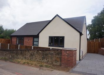 Thumbnail 2 bed detached bungalow for sale in Stonydelph Lane, Wilnecote, Tamworth
