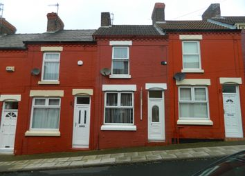 Thumbnail 2 bedroom terraced house to rent in Elswick Street, Liverpool