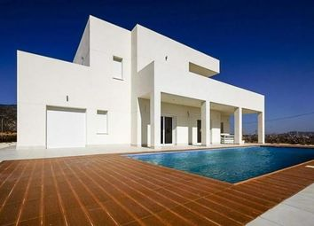 Thumbnail 4 bed villa for sale in Spain, Valencia, Alicante, Pinoso