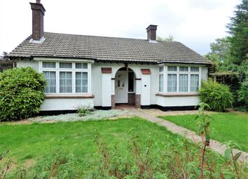 Thumbnail 3 bed detached bungalow for sale in Kimbolton Road, Bedford