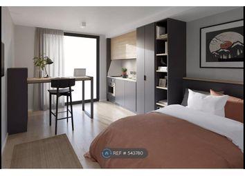 Thumbnail 1 bedroom flat to rent in Cross Belgrave Street, Leeds
