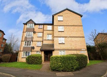 Thumbnail 1 bed flat to rent in Toulouse Court, Rossetti Road, Bermondsey