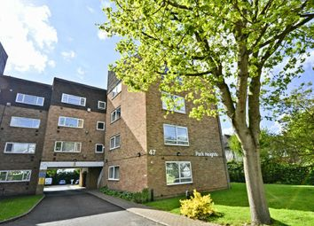 Thumbnail 2 bed flat to rent in Park Heights, 47 Sunningfields Road, Hendon