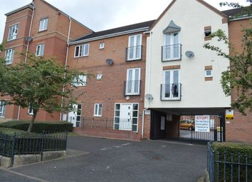 Thumbnail 2 bed flat for sale in Willenhall Road, Wolverhampton