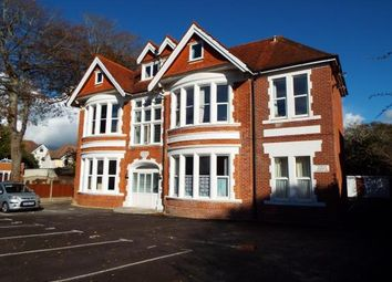 Thumbnail 2 bed flat for sale in Wollstonecraft Road, Boscombe, Bournemouth