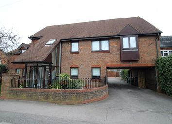 Thumbnail 1 bedroom flat for sale in Victoria Road, Mortimer Common