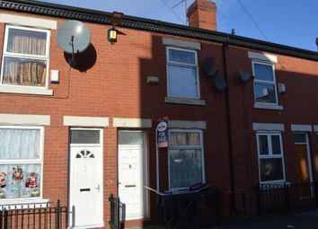 3 bed terraced house for sale in Mackenzie Street, Manchester M12