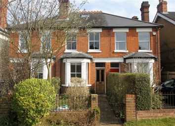 Thumbnail 3 bed terraced house for sale in All Saints Avenue, Maidenhead, Berks