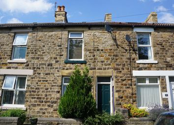 Thumbnail 2 bed terraced house to rent in Duncan Road, Crookes, Sheffield