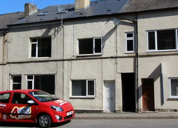 Thumbnail 3 bed terraced house to rent in Chesterfield Road, Dronfield