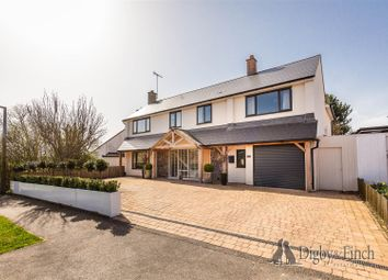 Thumbnail 5 bed property for sale in Chestnut Way, Repton, Derby