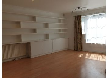 Thumbnail 2 bed flat to rent in Wharf Place, London