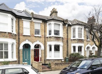 Thumbnail 4 bed terraced house for sale in Achilles Road, London