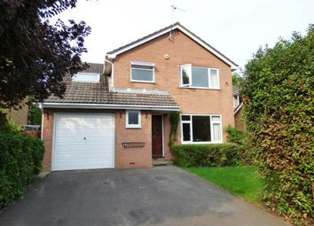 Thumbnail 5 bed detached house for sale in West Canford Heath, Poole, Dorset