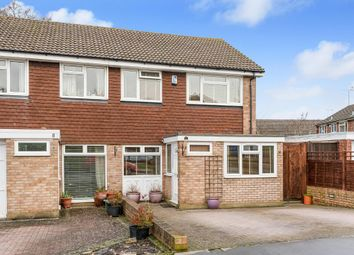 Thumbnail 4 bed end terrace house for sale in Clareville Road, Orpington, Kent