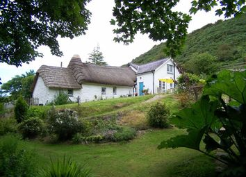 Thumbnail 3 bed cottage for sale in Llanon