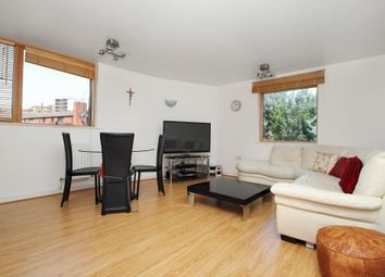 Thumbnail 2 bedroom flat for sale in Lithos Road, London