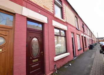 Thumbnail 2 bedroom terraced house for sale in Fairview Avenue, Wallasey, Merseyside