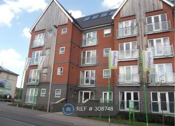 Thumbnail 2 bedroom flat to rent in Watling Street, Bletchley