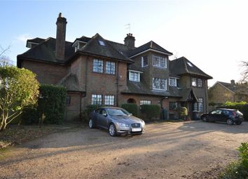 Thumbnail 2 bedroom flat to rent in Old Shire Lane, Chorleywood, Rickmansworth Hertfordshire