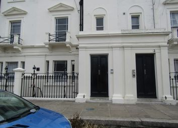 Thumbnail 2 bed flat to rent in Orwell Terrace, Orwell Road, Harwich