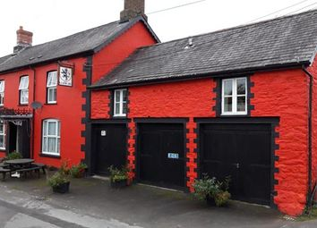 Thumbnail Pub/bar to let in Mill Street, Pontrhydfendigaid