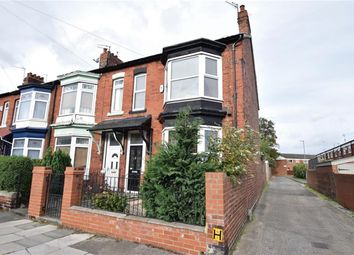 Thumbnail 3 bed end terrace house for sale in Lancaster Road, Linthorpe, Middlesbrough