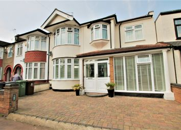 Thumbnail 5 bed semi-detached house for sale in Oulton Crescent, Barking
