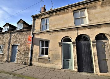 Thumbnail 3 bed terraced house for sale in St. Leonards Street, Stamford