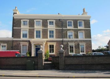 Thumbnail 1 bed flat to rent in Hoe Street, Walthamstow, London
