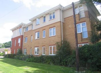 Thumbnail 2 bed flat to rent in Rowley Close, Bracknell