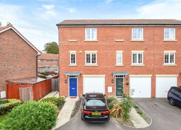 Thumbnail 3 bed end terrace house for sale in Pevensey Way, Croxley Green, Rickmansworth, Hertfordshire