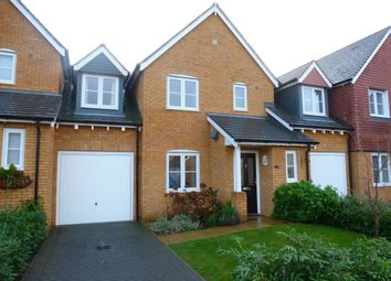 Thumbnail 3 bed semi-detached house to rent in The Hornets, Horsham