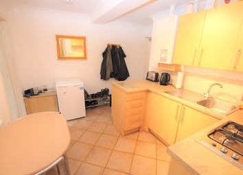 Thumbnail 1 bed flat to rent in The Parade, Ashley Road, New Milton